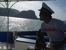 Langkawi Yacht Charter Cruises