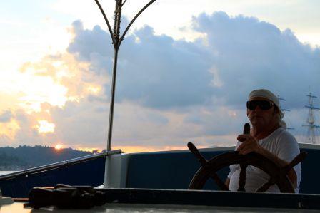 Sunset Cruise Langkawi